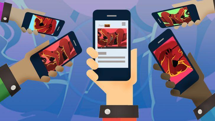 Porno sitelerinde kredi kartıyla ödemelerin kaldırılması için kampanya başlatıldı