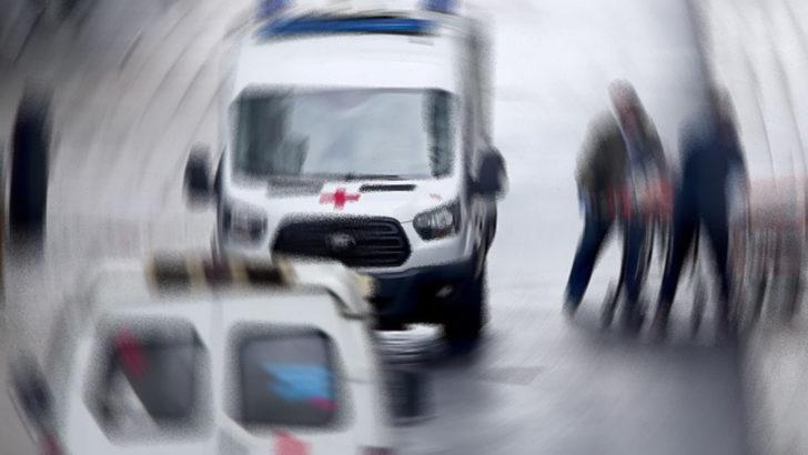 Rusya'da yatalak hastaların kaldığı bakımevinde yangın: 9 ölü