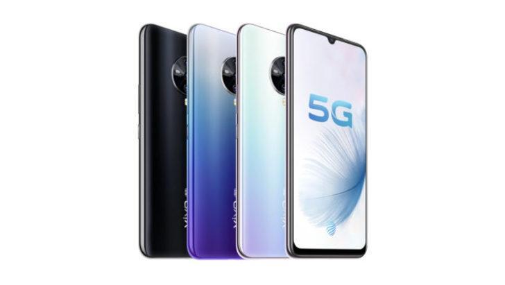 Vivo G1 5G üstün özelliklerle tanıtıldı