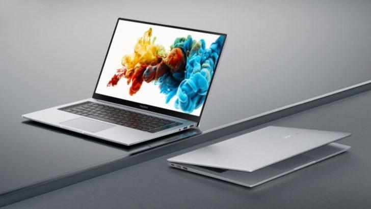 Yeni bir MagicBook dizüstü bilgisayar mı geliyor?