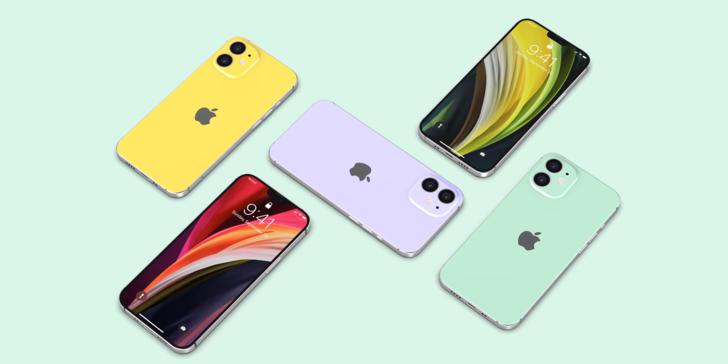 Ortaya çıkan iPhone 12 özellikleri şaşırtıyor!