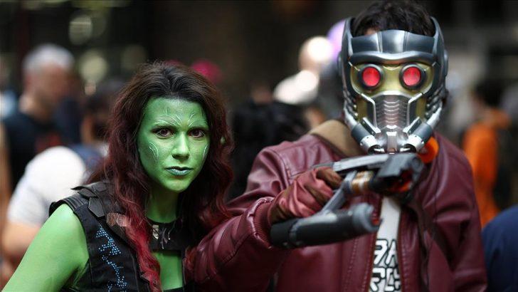 Koronavirüs etkisi: San Diego Comic-Con 2020 internete taşınacak!