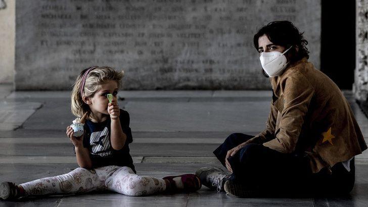 Koronavirüs: 'İtalya'da 700 bin çocuk gıda yardımına ihtiyaç duyuyor'