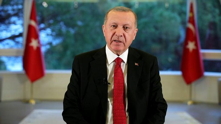 Cumhurbaşkanı Erdoğan ne zaman açıklama yapacak? 4 günlük sokağa çıkma yasağı olacak mı?