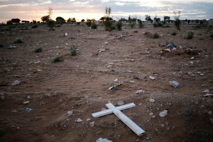 Meksika'da hapisteki çete lideri koronadan öldü