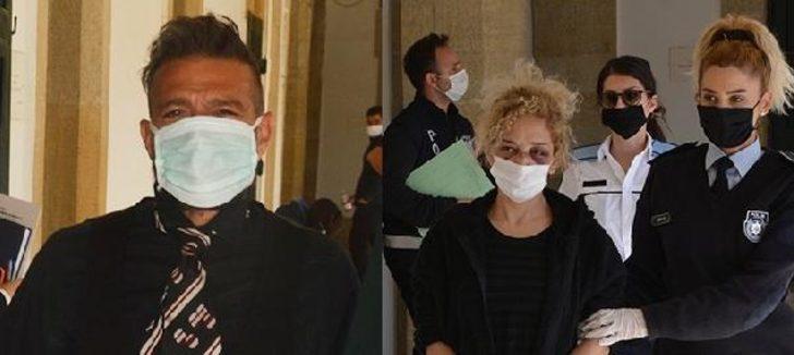 KKTC'de ünlü sanatçı Tarık Altıner gözaltına alındı