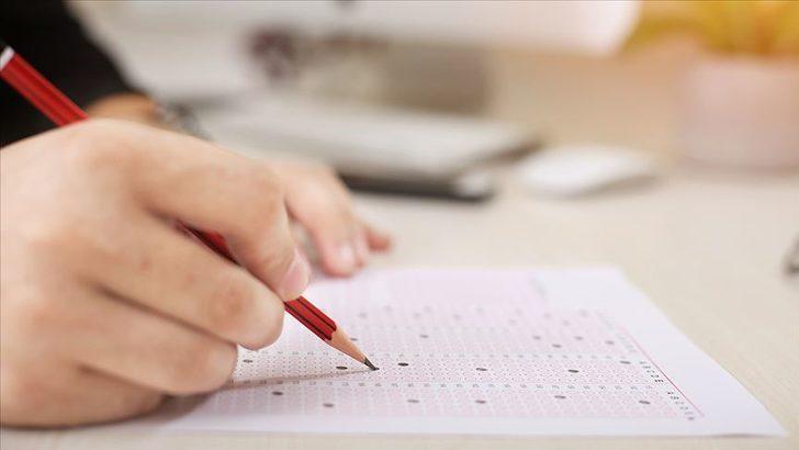 Son dakika: YÖK'ten sınavlara ilişkin açıklama