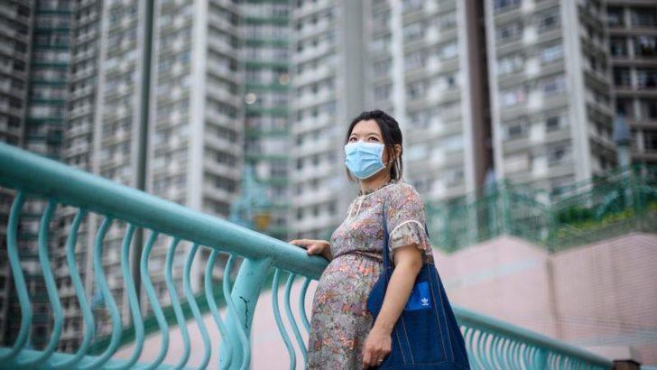 ''Corona Virüsü Hamile Kadınlar İçin Daha Tehlikeli Değil''