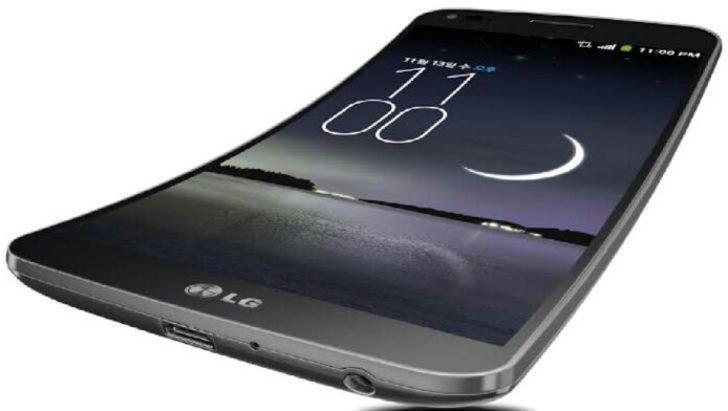 LG ekran tasarımına ağırlık verdi