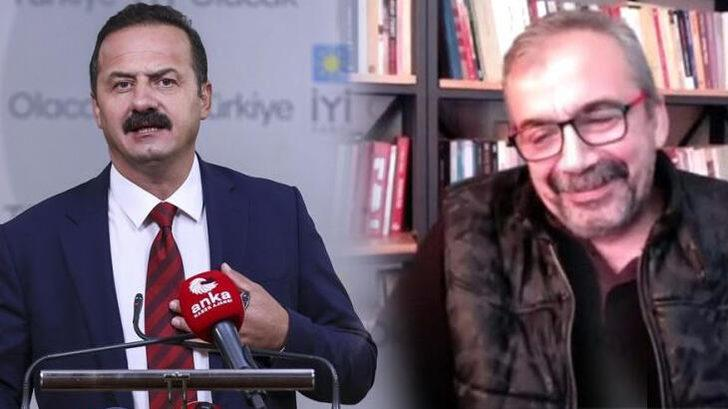 İYİ Parti-HDP gerilimi büyüyor! Yavuz Ağıralioğlu'ndan Sırrı ...
