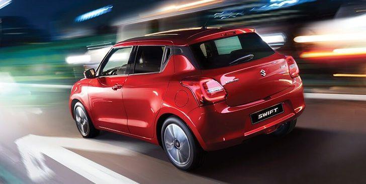 Suzuki 'oksijen yetersizliği' nedeniyle üretimi askıya aldı