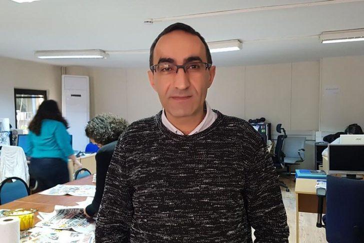 Evrensel Gazetesi Genel Yayın Yönetmeni Fatih Polat ifadeye çağrıldı