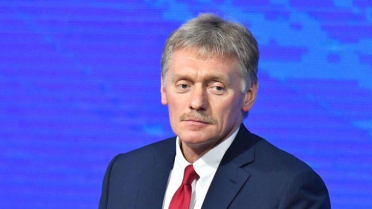 Kremlin'den kötü haber: Testi pozitif çıktı!