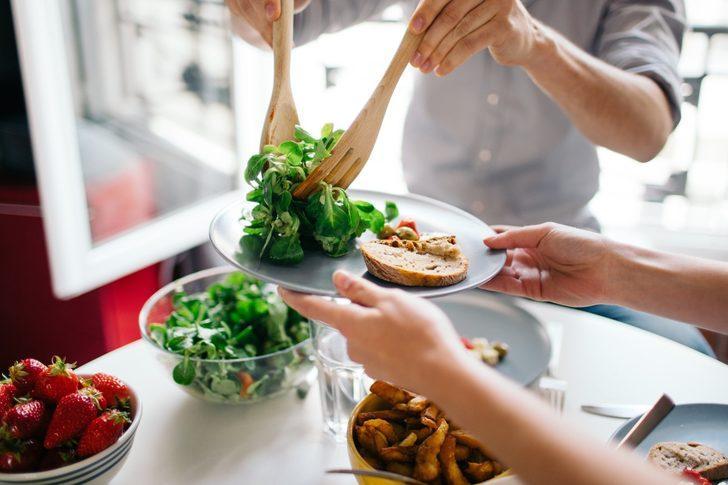 Ramazan ayı diyet için büyük fırsat