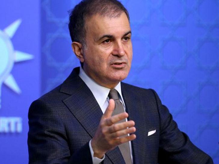 HDP-İYİ Parti tartışmasına AK Parti'den açıklama