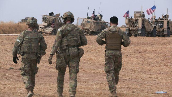 Suriye'de gergin anlar! ABD askerlerinin yolunu kestiler