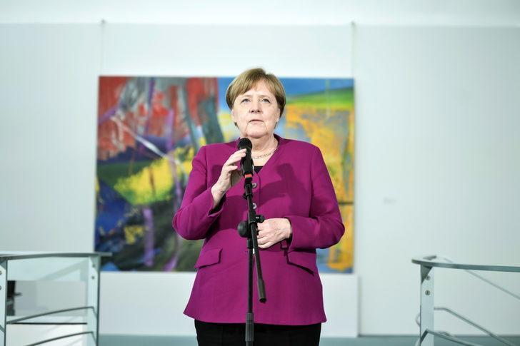 Almanya sınırlarını komşularına açmaya hazırlanıyor