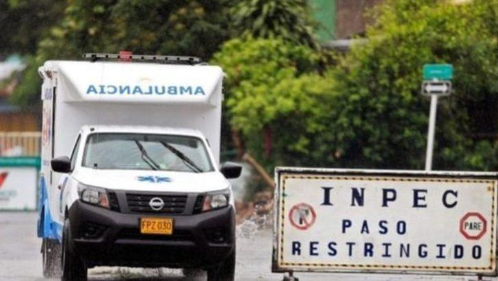 Koronavirüs: Kolombiya'da bir hapishanede 854 Covid-19 vakası görüldü
