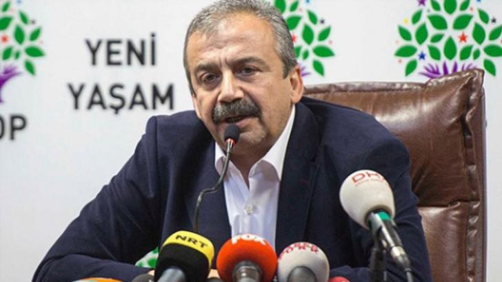 Sırrı Süreyya Önder'den İYİ Parti'ye yanıt