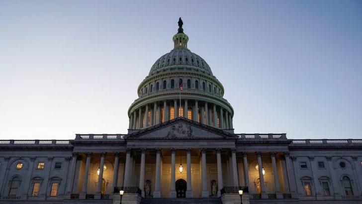 Temsilciler Meclisi'nden 3 Trilyon Dolarlık Yeni Ekonomik Paket