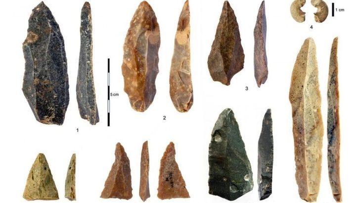 Homo sapiens: Bulgaristan'daki fosiller modern insanın Avurpa'ya sanılandan erken geldiğini gösteriyor