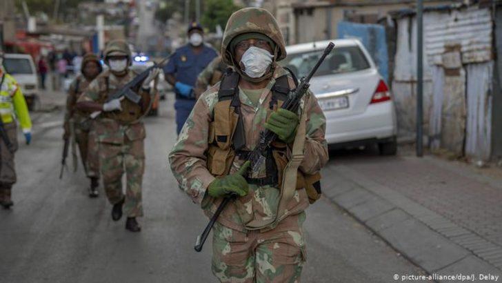 Almanya ve Estonya'dan pandemide ateşkes için yeni girişim