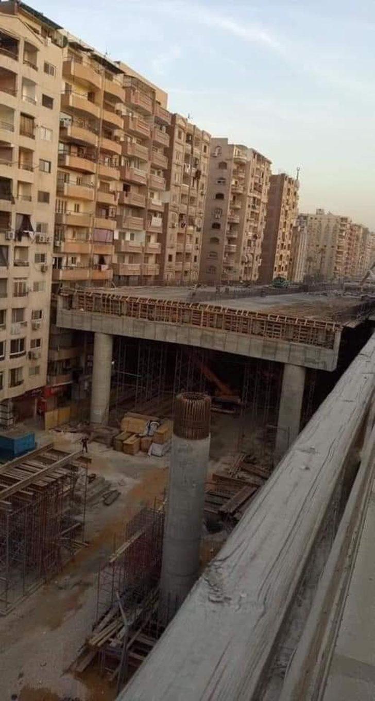 İnşa edilen köprünün hesapları çarşıya uymadı