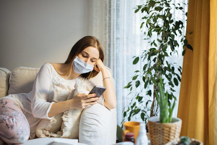 Evde hareketsiz geçirilen zamana dikkat! Hareketsizlik en çok bu hastalıkları vuruyor