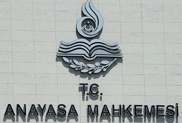 AYM kararını verdi: 28 numaralı Cumhurbaşkanlığı Kararnamesi'nin o kuralı iptal