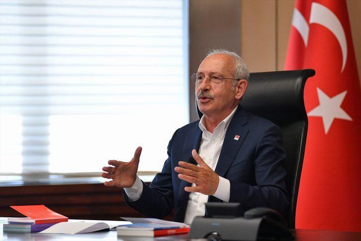 Kemal Kılıçdaroğlu'ndan MTV için kanun teklifi açıklaması