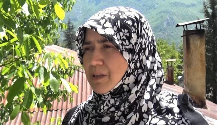 Erdoğan'ın telefonla görüştüğü Mukadder Öksüz: Bugün sabaha kadar uyuyamadım
