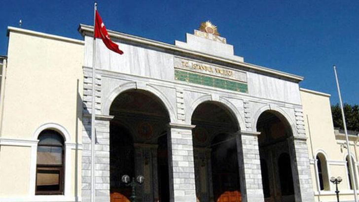 İstanbul Valiliği'nden sokağa çıkma kısıtlamasıyla ilgili açıklama! Kimler muaf olacak?
