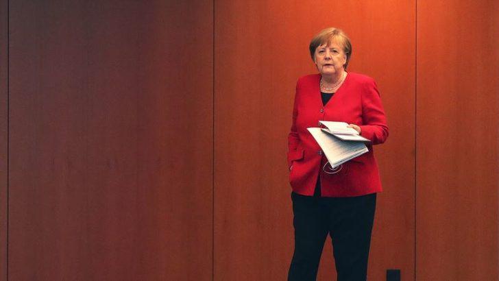 Almanya Sınırlarını Kademeli Olarak Açma Yolunda Adımlar Atıyor