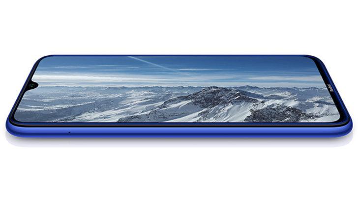 Xiaomi Redmi 9'un pil kapasitesi belli oldu!