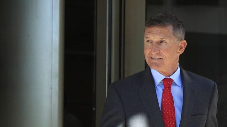 Flynn Davasının Düşürülmesi Talebi Beklemeye Alındı