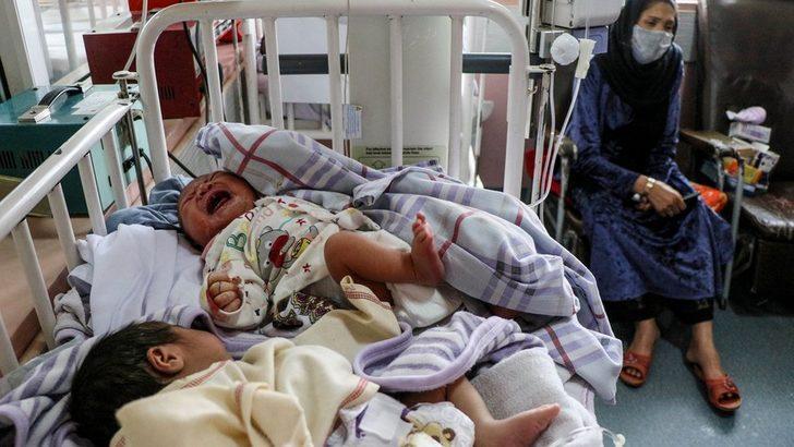 Kabil'de doğum hastanesine saldırı: İki anne doğum yaparken vuruldu, bir anne bebeğini kuvöze kapanarak kurtardı