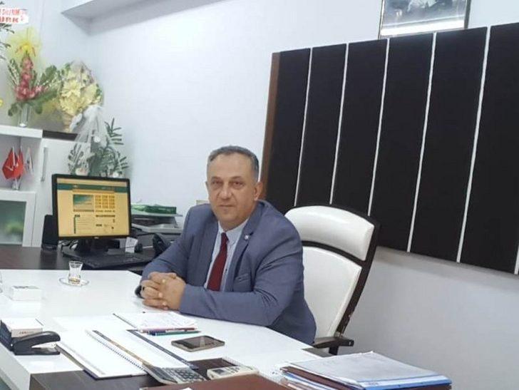 Güvenlik Görevlisi olarak girdiği kurumda İç Hizmetler Birim Müdürü oldu