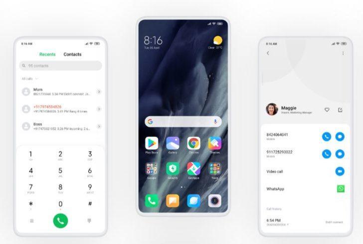 Xiaomi MIUI 12 çıkış tarihini açıkladı!