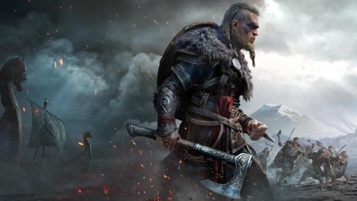 Assassin's Creed Valhalla XSX'te 30 FPS çalışacak