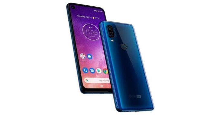Motorola'dan iki yeni telefon yolda