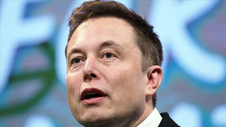 Elon Musk'a bir şok daha: Sascha Zahnd istifa etti!