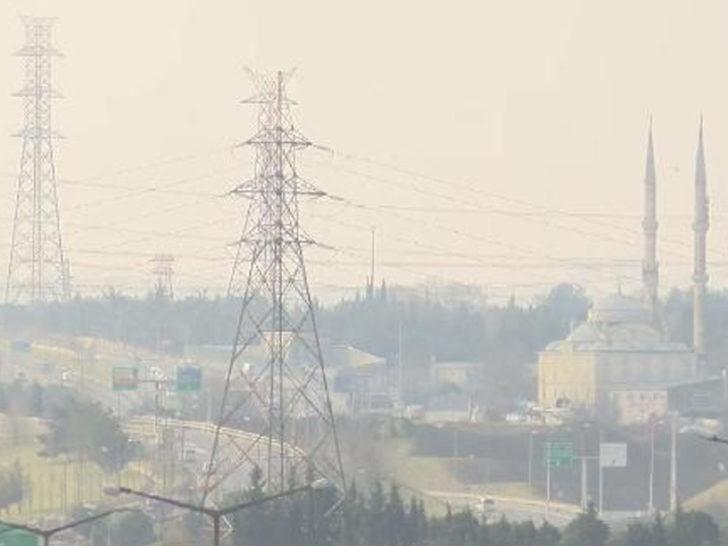 İBB duyurdu! İstanbul'da hava kirliliği değerleri düştü