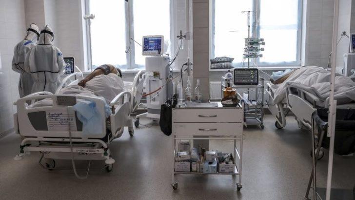 COVID-19 Tedavisi Görenlerin Üçte Birinde Böbrek Yetmezliği Ortaya Çıkıyor