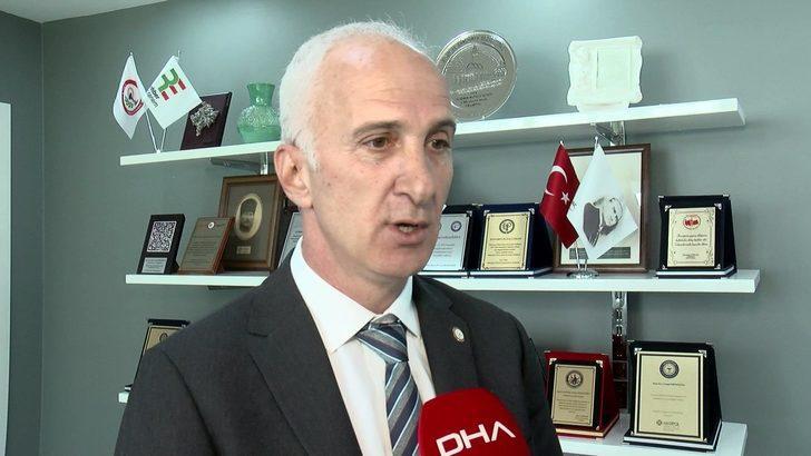 İstanbul Eczacı Odası Başkanı Sarıalioğlu: İstanbul'da 30 eczacı, 40 eczane çalışanı korona pozitif