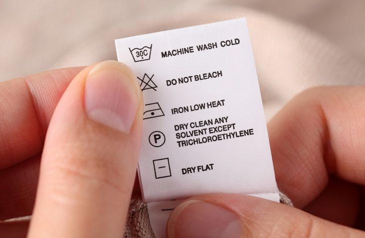Meğer çamaşırlar bu yüzden yıpranıyormuş! 6 adımda yıpranma derdine son!
