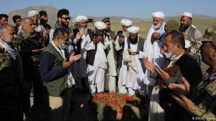 Afganistan ve İran'dan nehirde boğulan göçmenler için soruşturma