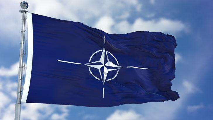 NATO'dan Libya hükümetine destek sinyali