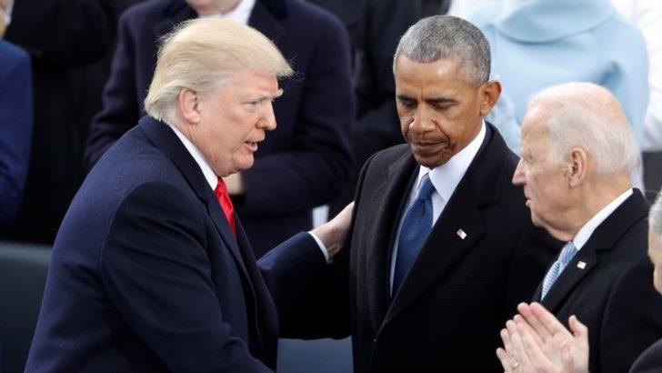 Trump'ın 'Obamagate' İddiaları Ne Anlama Geliyor?