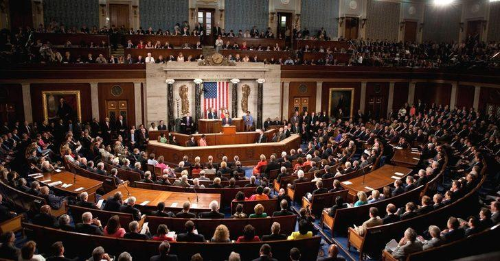 ABD Senatosu, Uygur Türkleri için sunulan yasa tasarısını onayladı