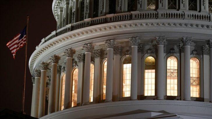 ABD Senatosu'ndan İzleme Yasası Hükümlerine Onay